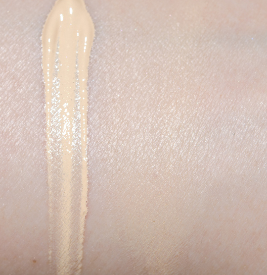 Mac Prep Prime Highlighters Preview Swatches