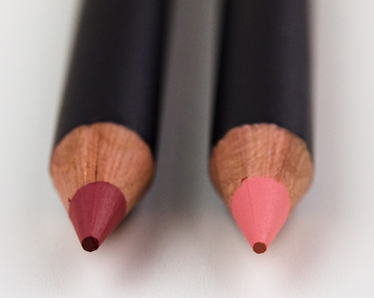 MAC Quite Cute Lip Pencils