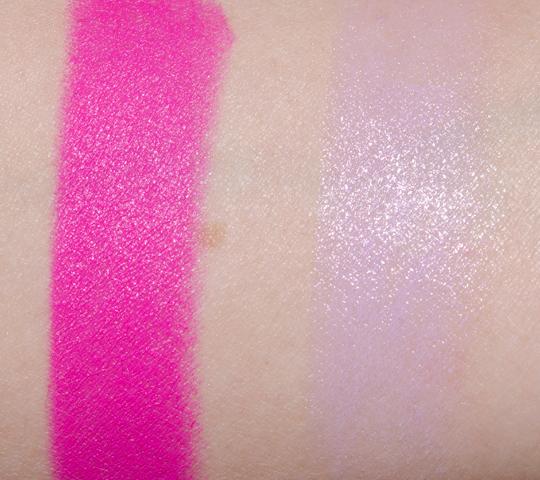MAC Quite Cute Lipsticks