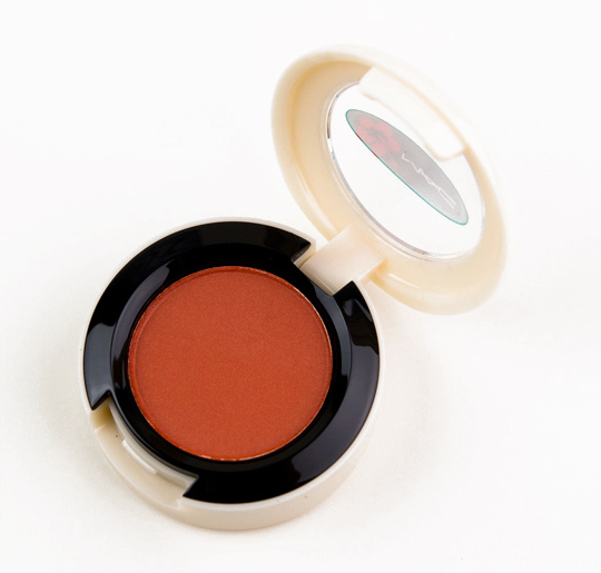 MAC Saffron Eyeshadow