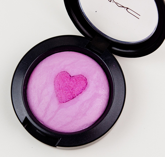 MAC Sakura Mineralize Blush