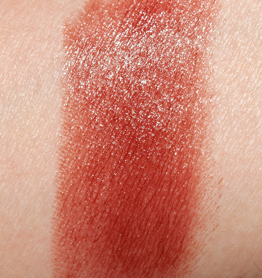 MAC Sheer Plum Lipstick