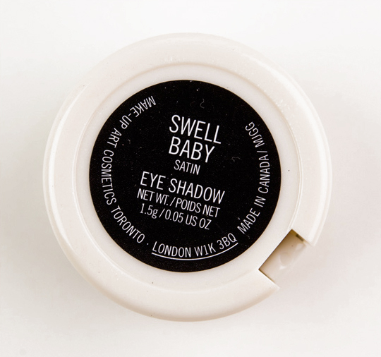 MAC Swell Baby Eyeshadow