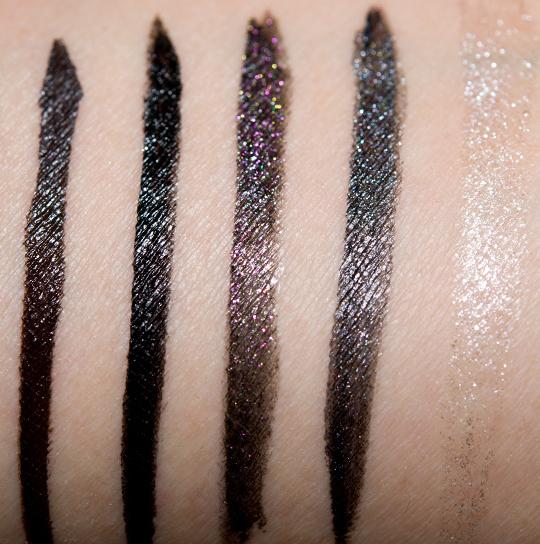 Make Up For Ever Aqua Liners