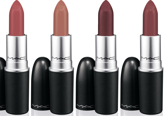 MAC Semi-Precious Collection