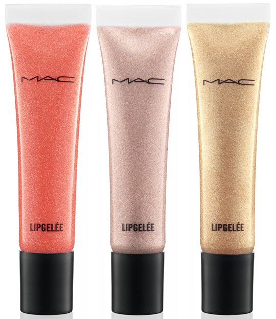 MAC Fashion Flower Collection