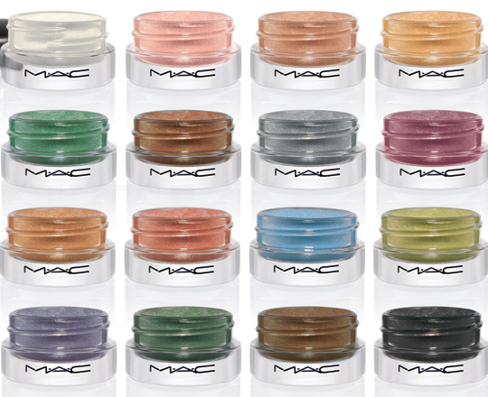 MAC Flighty Collection