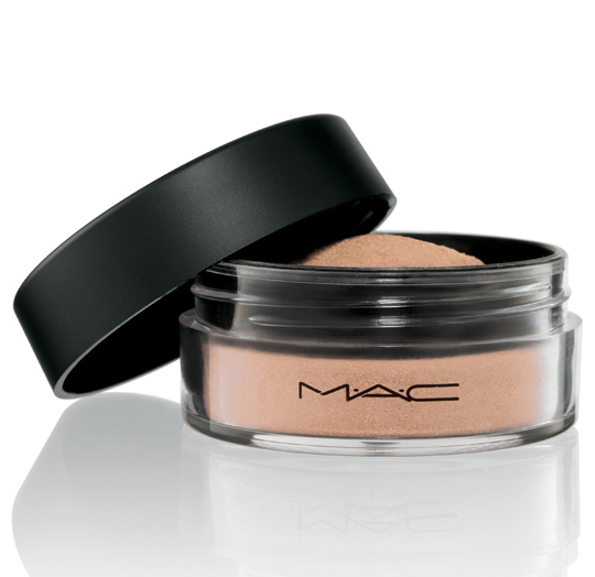 MAC Magically Cool Liquid Powder Collection