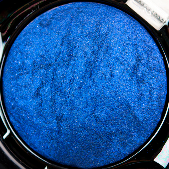 Milani Blue My Mind Baked Eyeshadow