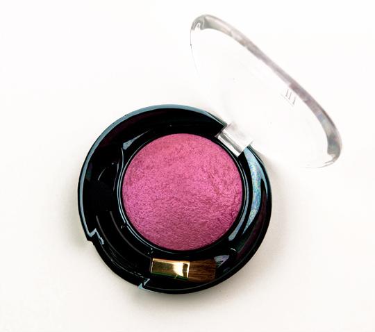 Milani Pink Twice Baked Eyeshadow