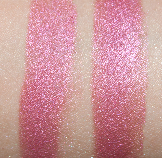 Milani Pink Twice Baked Eyeshadow