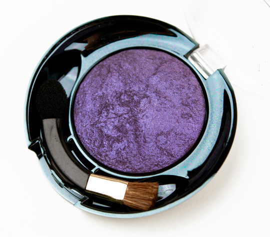 Milani Purr-fect Purple Baked Eyeshadow