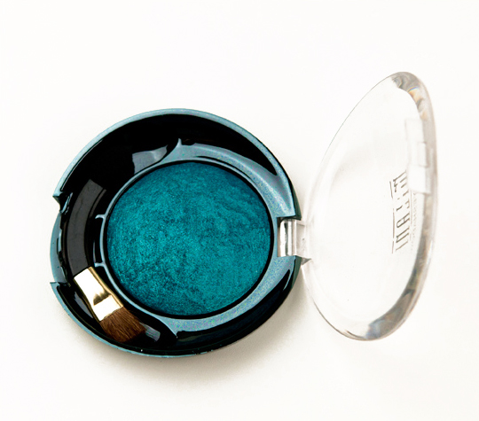 Milani Teal the Truth Baked Eyeshadow