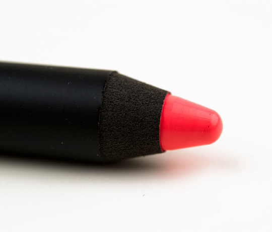NARS Bolero Velvet Matte Lip Pencil