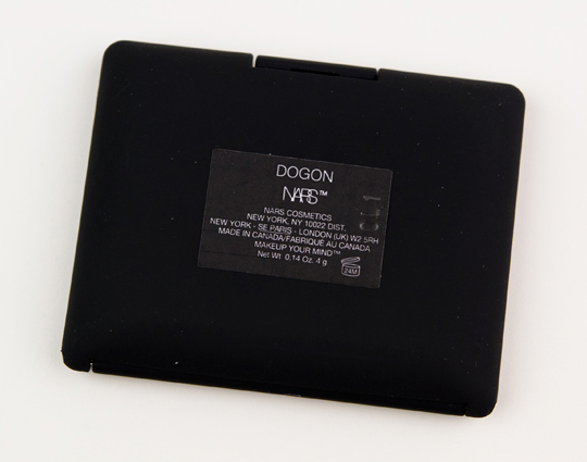 NARS Dogon Eyeshadow Duo