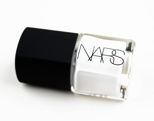NARS Ecume Nail Lacquer