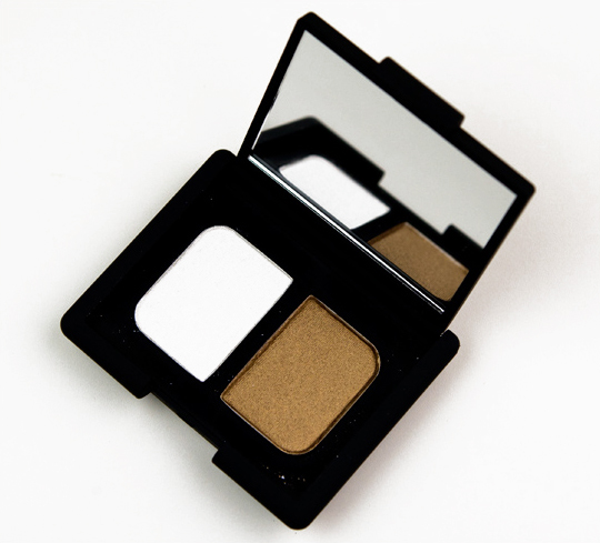 NARS Exotic Dance Eyeshadow Duo