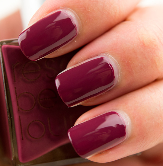 Rescue Beauty Lounge Bruised Nail Lacquer