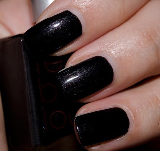 Rescue Beauty Lounge Iconoclast Nail Lacquer