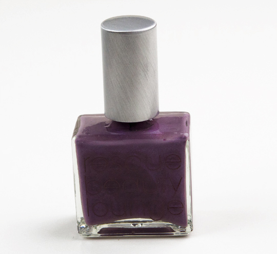 Rescue Beauty Lounge Insouciant Nail Lacquer