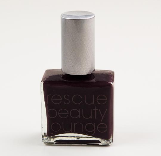 Rescue Beauty Lounge Recherche Nail Lacquer