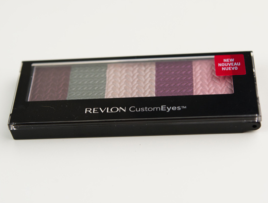 Revlon Rich Temptation CustomEyes Shadow & Liner Duo