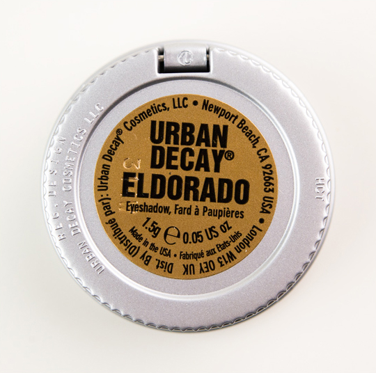 Urban Decay Eldorado Eyeshadow