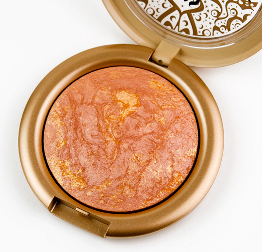Urban Decay Gilded Bronzer