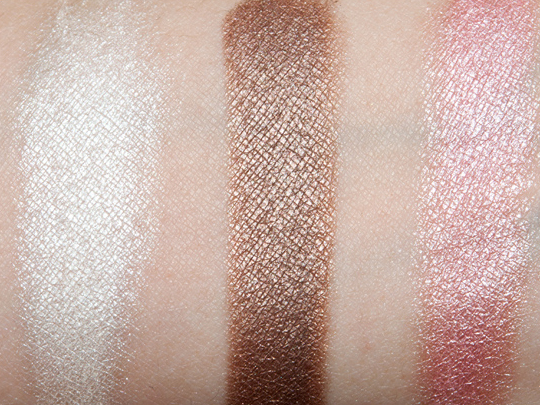 Wet 'n' Wild Sweet as Candy Eyeshadow Trio