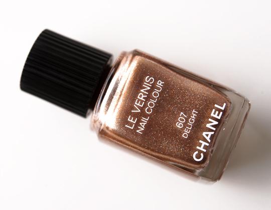 Chanel Delight Le Vernis