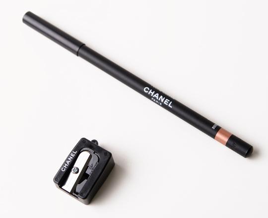 Chanel Peche Cuivre Le Crayon Khol