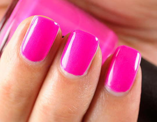 China Glaze Beach Cruise-r Nail Lacquer
