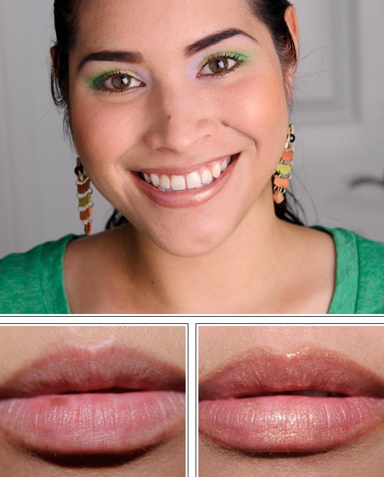 Cle de Peau #2 Lipgloss