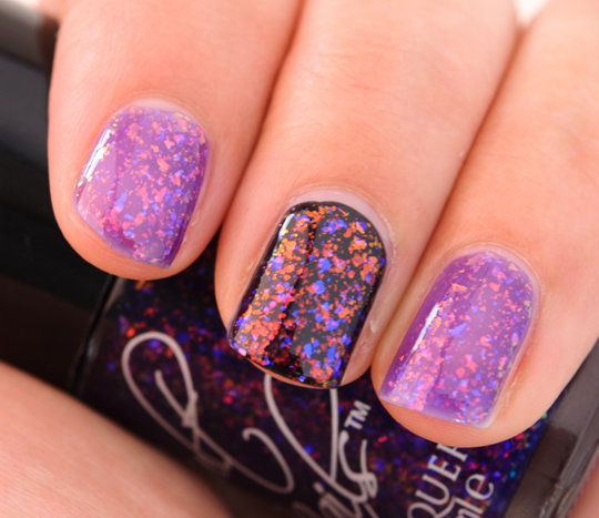 Cult Nails Seduction Nail Lacquer