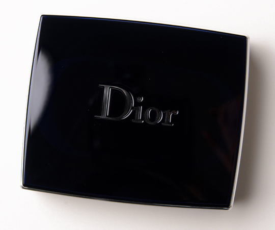 Dior Swimming Pool Eyeshadow Palette