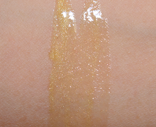 Estee Lauder Citron Kiss Pure Color Lipgloss