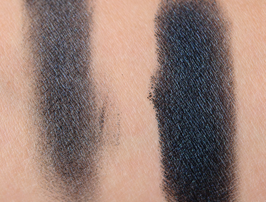 Giorgio Armani #20 Obsidian Black Eyes to Kill Intense Eyeshadow