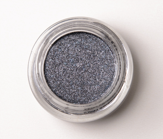 Giorgio Armani #21 Obsidian Grey Eyes to Kill Intense Eyeshadow