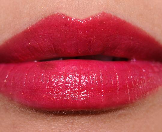 Guerlain Pour Troubler (220) Shine Automatique Lipstick