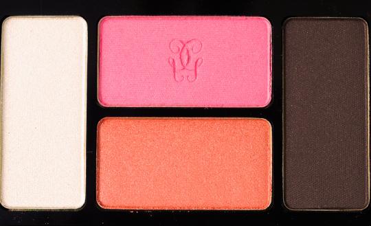 Guerlain by Emilio Pucci Terra Azzurra Eyeshadow Palette