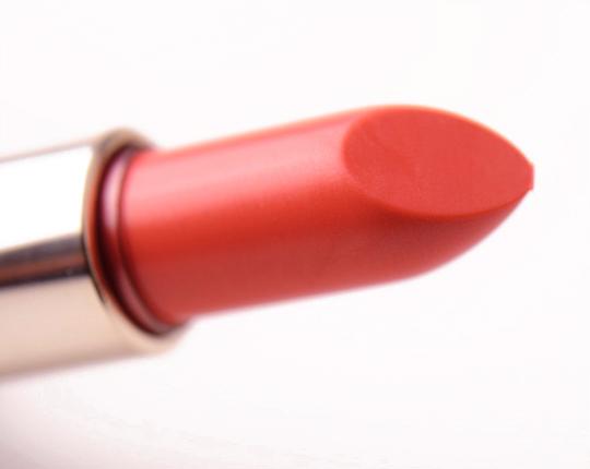 Guerlain Rose Ensoleille Rouge G Lipstick