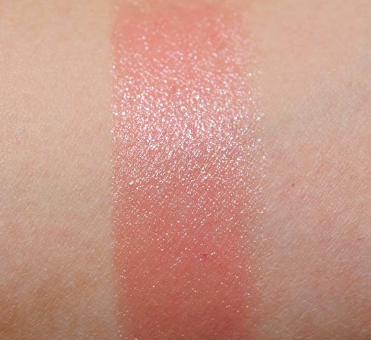 Guerlain Rose Piquant Rouge G Lipstick