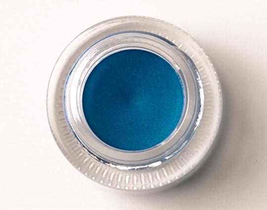 Lancome Dress-up Teal (401) Liner Design Long Wear Calligraphy Gel Eyeliner
