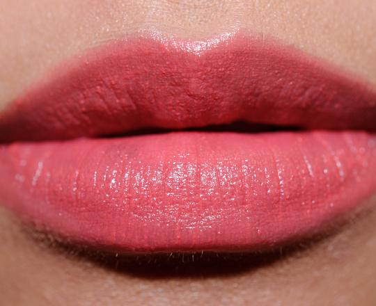 Laura Mercier Kissed Lips Sheer Lip Color