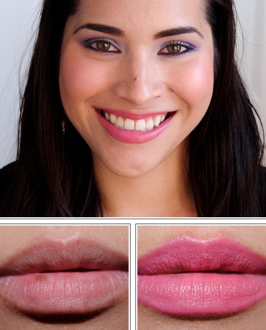 Le Metier de Beaute Fiji Colour Core Moisture Stain Lipstick