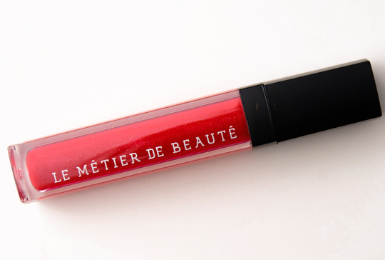 Le Metier de Beaute Hibiskiss Sheer Brilliance Lipgloss