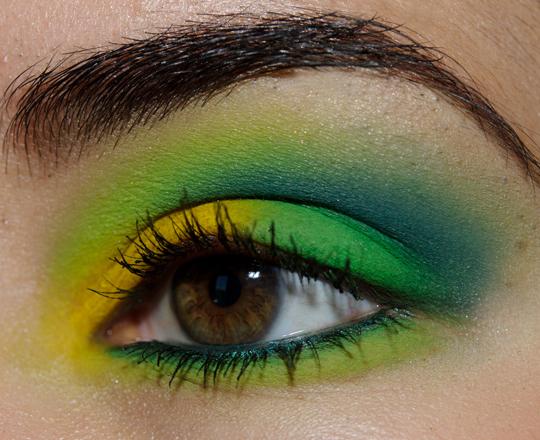 Illamasqua Eyeshadow