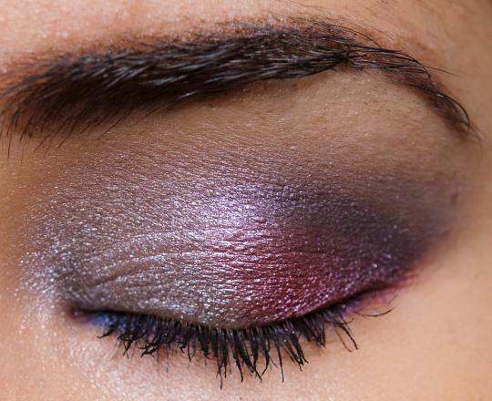 L'Oreal Perpetual Purple Infallible Eyeshadow