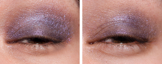 L'Oreal Perpetual Purple Infallible Eyeshadow