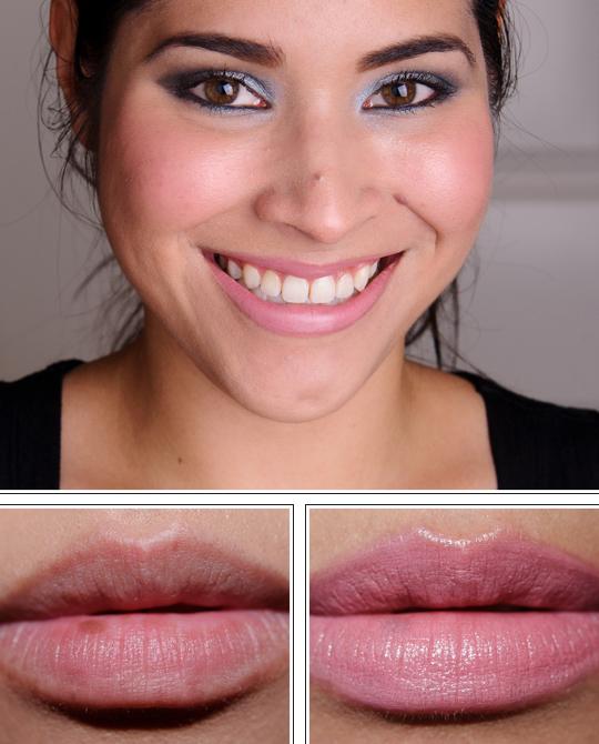 Estremamente The Spring Season: MAC Angel Lipstick TX84